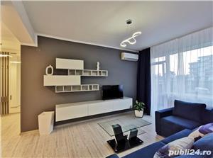 Apartament nou complet finisat - Tomis Nord  - imagine 1
