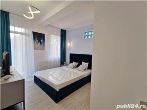 Apartament nou complet finisat - Tomis Nord  - imagine 4