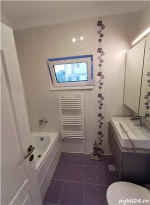 Apartament nou complet finisat - Tomis Nord  - imagine 8