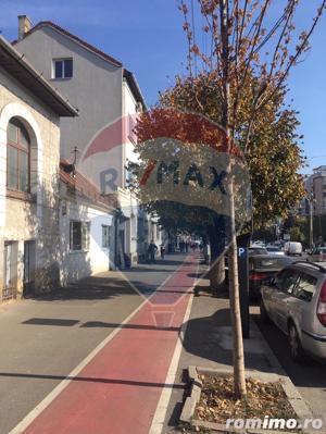 Apartament 3 camere de vanzare pe Calea Dorobantilor, COMISION 0% - imagine 12