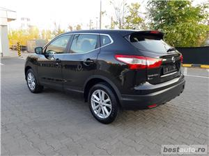 Nissan QASHQAI 1.5 DCI , Business - 110 hp - 141.032 km-  Face-Lift, EURO 6 - 2016 - imagine 2