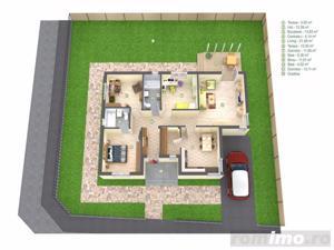 Vila noua soseaua Cernica - imagine 3