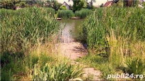 Casa in Ungaria, vacanta-pescuit, pe malul apei, Hajdúszoboszló. - imagine 9