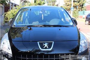 Peugeot 3008 - imagine 3