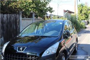 Peugeot 3008 - imagine 1