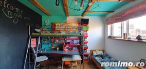 Apartament 3 camere de vanzare pe Calea Dorobantilor, COMISION 0% - imagine 20