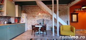 Apartament 3 camere de vanzare pe Calea Dorobantilor, COMISION 0% - imagine 16