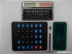 Calculator PRIVILEG 837 MD-NC si SOLAR 8 - imagine 1