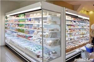Reparatii vitrine frigorifice pentru magazine in Alba Iulia-0743902776 - imagine 3