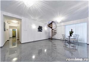 Apartament Duplex, 6 camere, Primaverii de inchiriat - imagine 2
