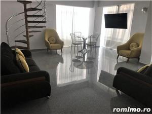 Apartament Duplex, 6 camere, Primaverii de inchiriat - imagine 3