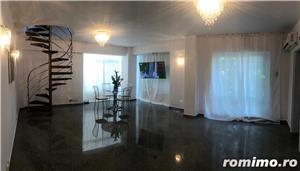 Apartament Duplex, 6 camere, Primaverii de inchiriat - imagine 6
