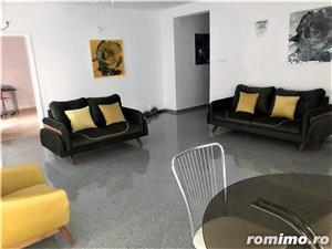 Apartament Duplex, 6 camere, Primaverii de inchiriat - imagine 4