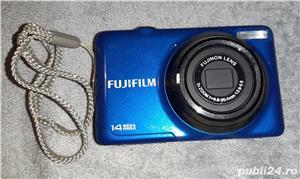 Aparat foto Fujifilm JV300, 14Megapixels - imagine 2