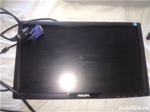 Monitor LCD Philips 191 V - imagine 4