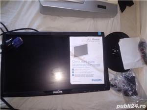 Monitor LCD Philips 191 V - imagine 2