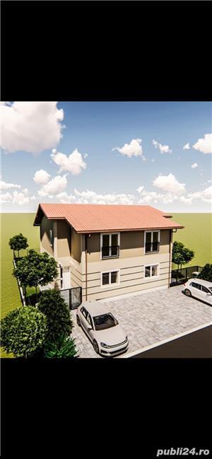 1/2 duplex in Dumbravita 92990 euro finalizat - imagine 3