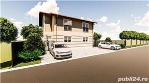 1/2 duplex in Dumbravita 92990 euro finalizat - imagine 2
