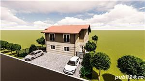 1/2 duplex in Dumbravita 92990 euro finalizat - imagine 4