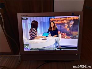 Tv LCD Samsung 48 Cm,Iesire Pc,Teletext,Iesire audio - imagine 1