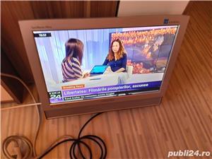 Tv LCD Samsung 48 Cm,Iesire Pc,Teletext,Iesire audio - imagine 2