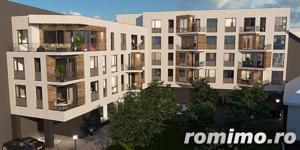 Apartament decomandat cu 3 camere | 78.4 mpu | Comision 0% - imagine 3