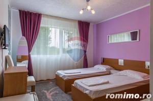 Hotel cu 95 camere de vanzare la iesirea A3 Bucuresti-Ploiesti - imagine 8