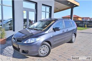 Mazda 5 an:2006=avans 0 % rate fixe=aprobarea creditului in 2 ore=autohaus vindem si in rate - imagine 1