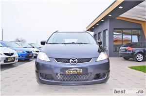 Mazda 5 an:2006=avans 0 % rate fixe=aprobarea creditului in 2 ore=autohaus vindem si in rate - imagine 12