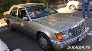 Mercedes-benz 124 - imagine 2