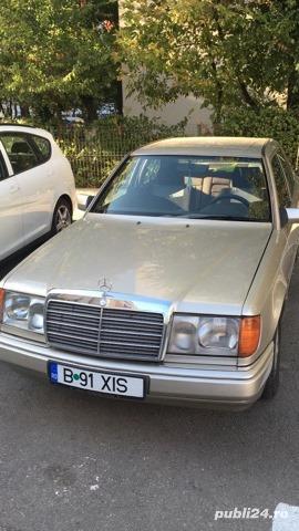 Mercedes-benz 124 - imagine 9