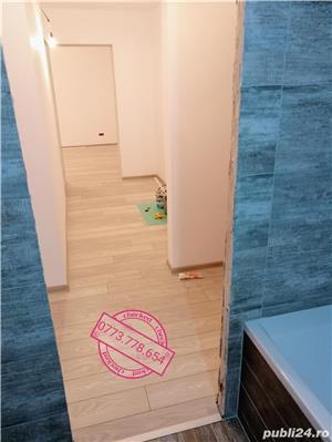 Ap 2 camere renovat + electric & sanitar - imagine 2