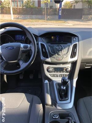 Ford Focus Navi ParkassistEuro5 - imagine 2