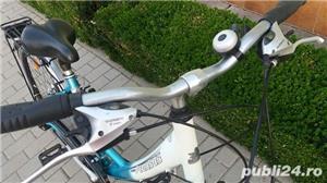 Bicicleta dama Pegasus/roti pe 28/impecabila! - imagine 5
