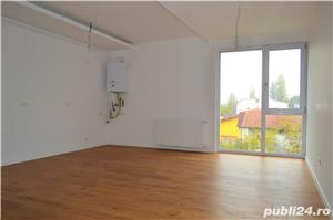 Apartament 2 camere, Herastrau, complex rezidential nou, 65 mp - imagine 5