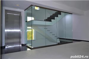 Apartament 2 camere, Herastrau, complex rezidential nou, 65 mp - imagine 19