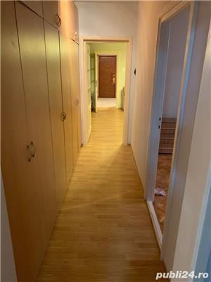 Inchiriez apartament 4 camere - imagine 6