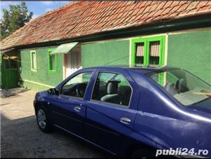 Vand casa cu teren Sanmartinu Sârbesc  - imagine 3