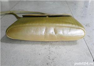 Bally geanta piele naturala - imagine 3