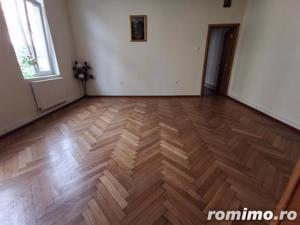 Cotroceni vila singur curte 8 camere 2 corpuri cladire nemobilat - imagine 5