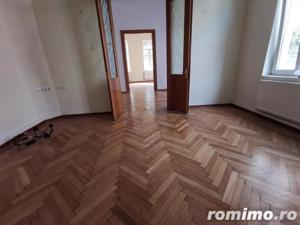 Cotroceni vila singur curte 8 camere 2 corpuri cladire nemobilat - imagine 8
