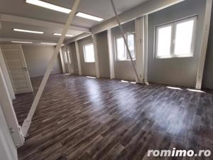Corbeanca Dn1 Therme spatiu birouri nou 200 mp in 5 incaperi, parcare - imagine 8