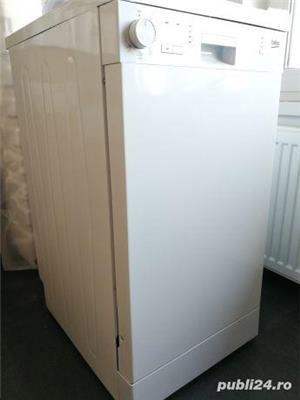 Masina de spalat vase NOUA Beko DFS05011W - imagine 4
