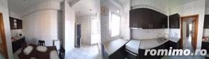 Dorobanti, 4 camere, 3 bai, 3 balcoane si 1 garaj cu 2 locuri - imagine 7
