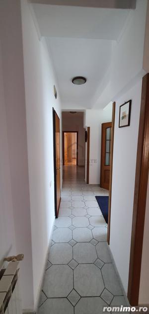 Dorobanti, 4 camere, 3 bai, 3 balcoane si 1 garaj cu 2 locuri - imagine 16