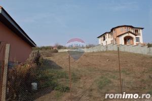 Teren 1437mp Oradea / Strada Soarelui - imagine 4