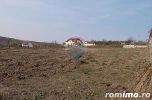 Teren 1437mp Oradea / Strada Soarelui - imagine 7