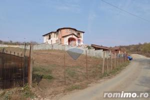 Teren 1437mp Oradea / Strada Soarelui - imagine 1