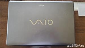 Vand Laptop Sony Vaio FW11E cu SSD nou - imagine 3