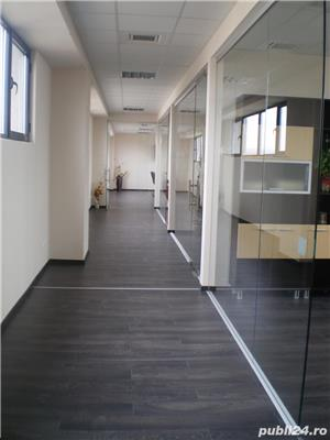 Cladire birouri suprafete 108-780 mp central. COMISION 0% - imagine 2